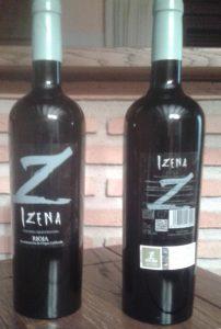 Vino Izena