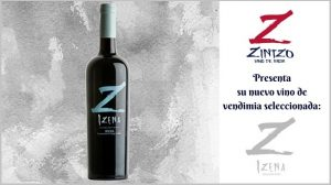 vino izena bodegas zintzo vino de rioja