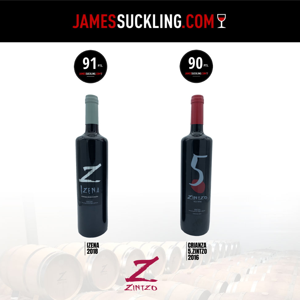 james suckling bodegas zintzo